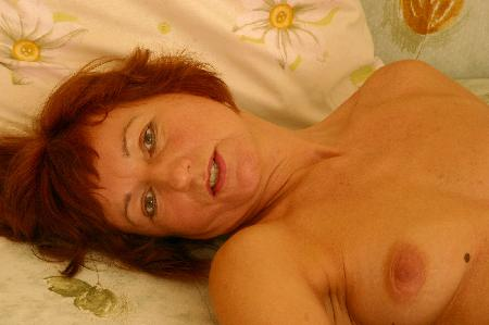 Granny Phone Sex Fantasies With GILF Pauline